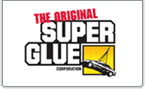 Super Glue Adhesive Products Future Glue, Bondini, ZAP, ProSeal